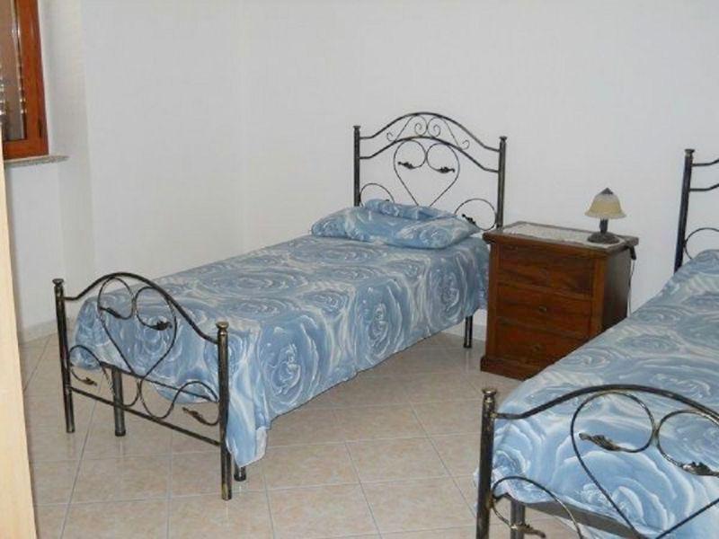 Schlafzimmer 2 Mietobjekt Villa 71422 Santa Maria di Leuca