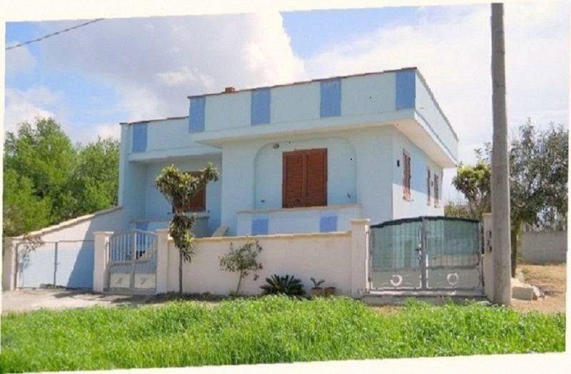 Ansicht des Objektes Mietobjekt Villa 71422 Santa Maria di Leuca