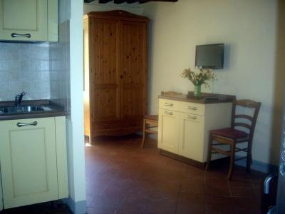 Mietobjekt Studio 73443 Lucca