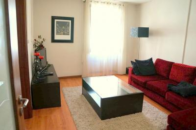 andere Mietobjekt Appartement 75567 Vila do Conde