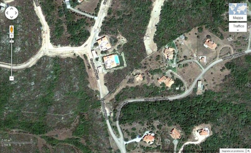 andere Mietobjekt Villa 82142 Santa Teresa di Gallura