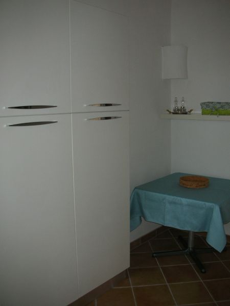 separate Küche Mietobjekt Villa 82142 Santa Teresa di Gallura