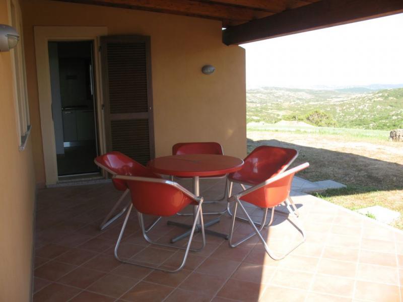 Veranda 3 Mietobjekt Villa 82142 Santa Teresa di Gallura