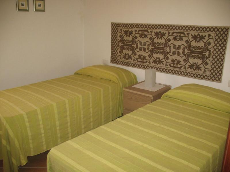 Schlafzimmer 2 Mietobjekt Villa 82142 Santa Teresa di Gallura