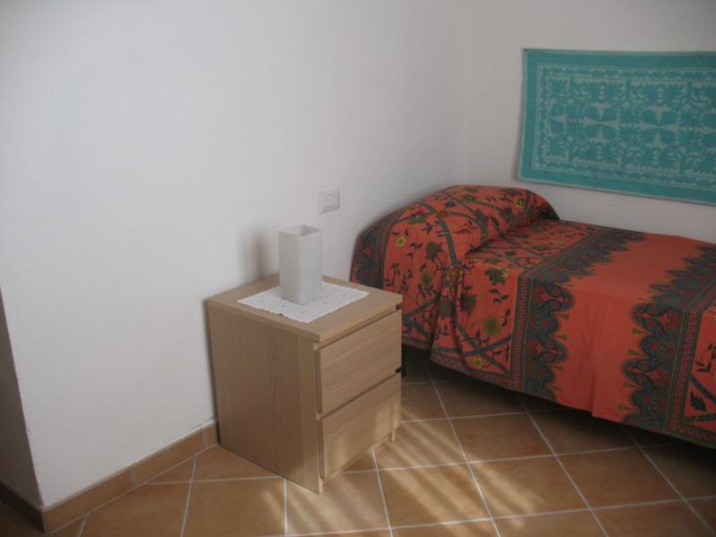 Schlafzimmer 3 Mietobjekt Villa 82142 Santa Teresa di Gallura