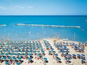 Ferienwohnung in Bellaria Igea Marina für 2 bis 9 Personen