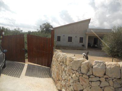 Mietobjekt Villa 82200 Noto