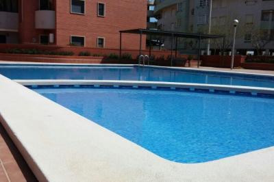 Mietobjekt Appartement 86373 Santa Pola