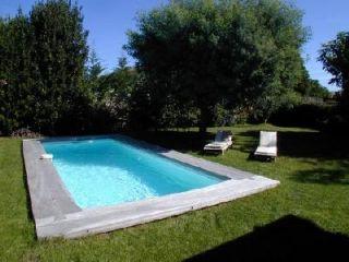 Schwimmbad Mietobjekt Haus 88875 Biarritz