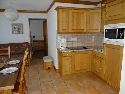 Mietobjekt Appartement 90703 Saint Gervais Mont-Blanc