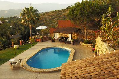 Mietobjekt Villa 93718 Sayalonga