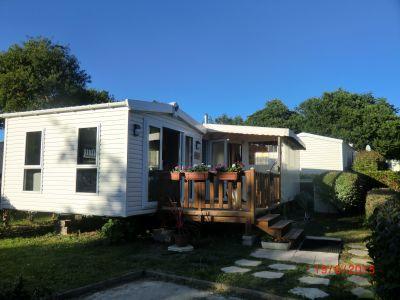 Mietobjekt Mobil-Home 94632 Pont Aven
