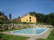 Ferienwohnung einer Wohnanlage in San Gimignano f�r 4 Personen