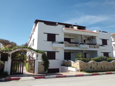 Nahaufnahme Mietobjekt Appartement 96218 Cabo Negro