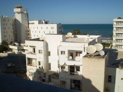 Mietobjekt Appartement 96394 Sousse
