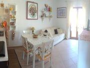 Ferienwohnung einer Wohnanlage in Badesi für 3 bis 4 Personen