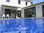 Ferienvilla in Aix en Provence f�r 6 bis 8 Personen