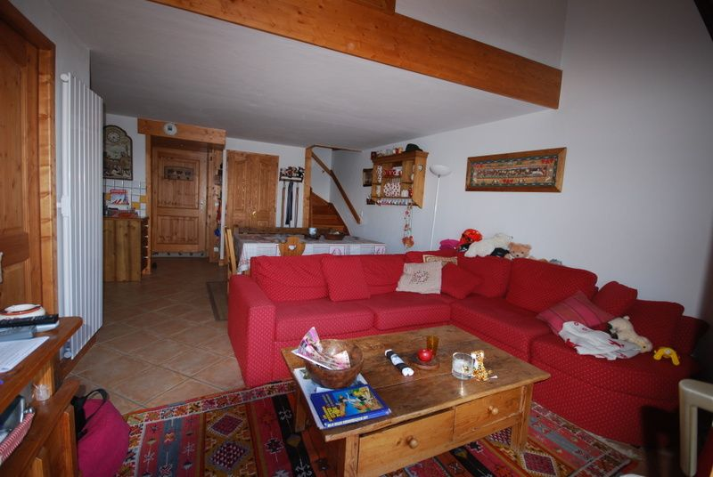 Aufenthalt Mietobjekt Appartement 101056 Les Arcs