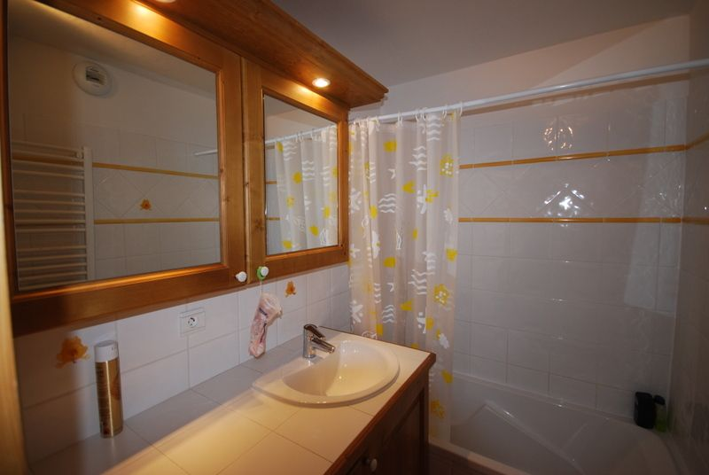 Badezimmer Mietobjekt Appartement 101056 Les Arcs