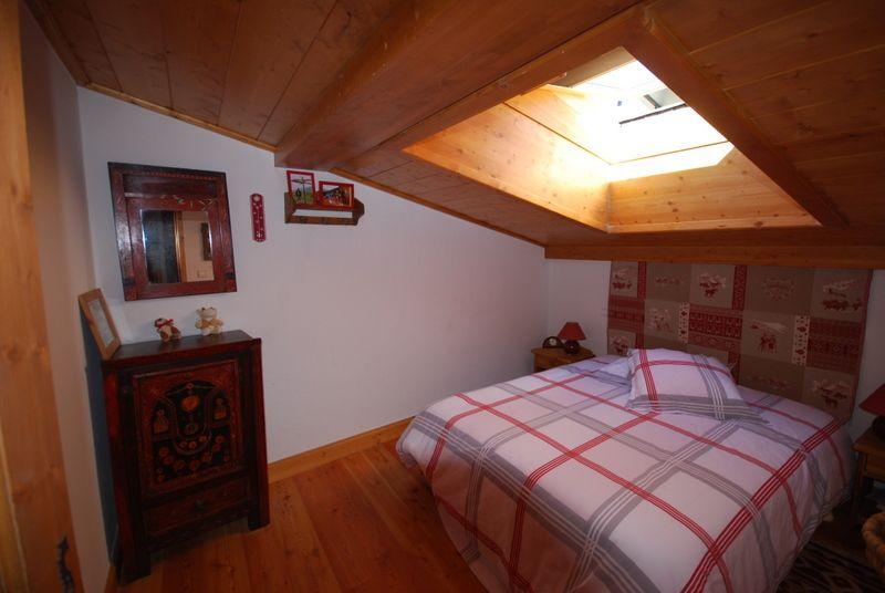 Schlafzimmer 2 Mietobjekt Appartement 101056 Les Arcs