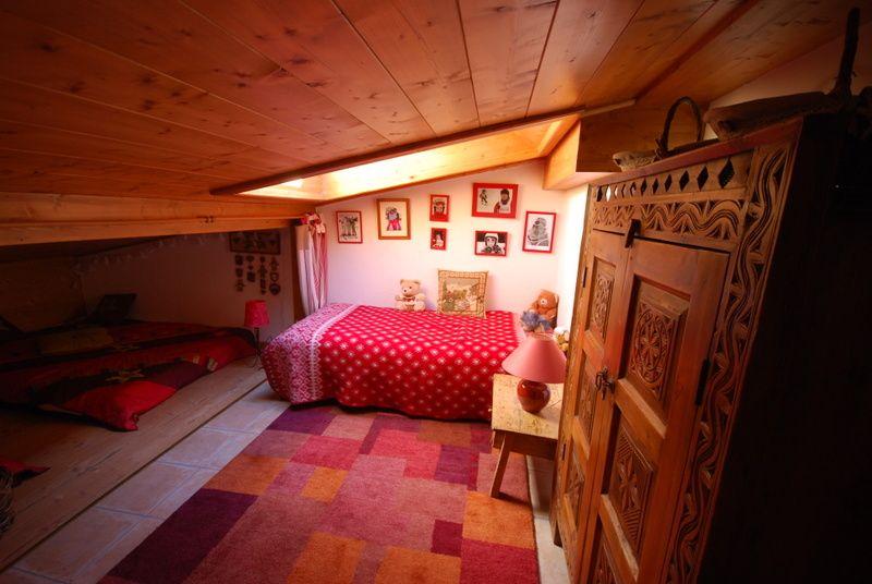 Zwischengeschoss Mietobjekt Appartement 101056 Les Arcs