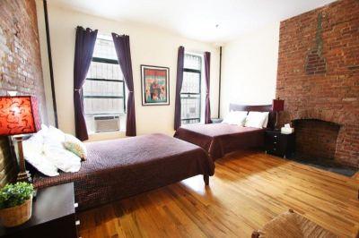 Mietobjekt Appartement 101118 New York City