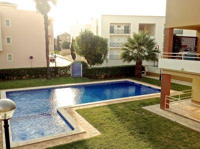 Schwimmbad Mietobjekt Appartement 102402 Vilamoura