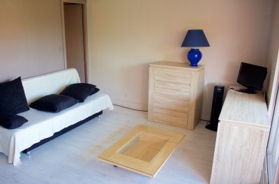 Mietobjekt Studio 105462 Biarritz