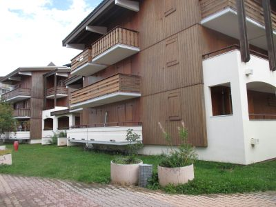 Ansicht des Objektes Mietobjekt Appartement 106612 Les 2 Alpes