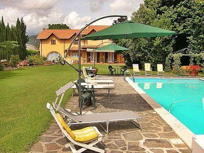 Mietobjekt Villa 107084 Massarosa