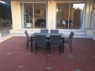 Mietobjekt Appartement 107886 Juan les Pins