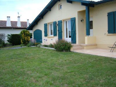 Mietobjekt Villa 108315 Bayonne