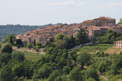 Ansicht des Objektes Mietobjekt Haus 109483 Artignosc-sur-Verdon