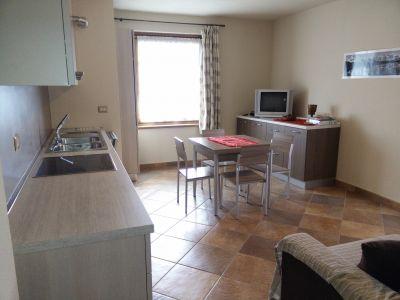 Mietobjekt Appartement 109936 Sarre
