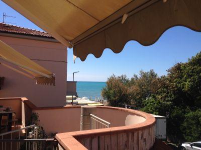 Mietobjekt Appartement 110598 San Vincenzo