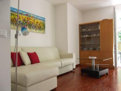 Aufenthalt Mietobjekt Appartement 63694 Lierna