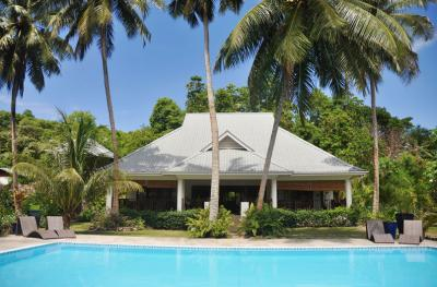 Mietobjekt Villa 68503