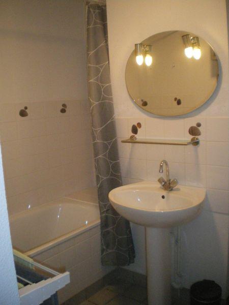 Badezimmer Mietobjekt Appartement 72449 Honfleur