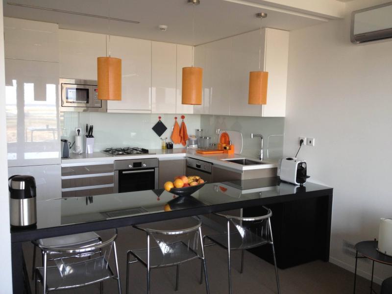 offene Küche Mietobjekt Appartement 74598 Olhão