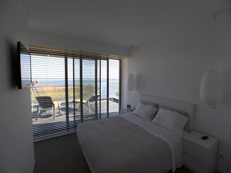 Schlafzimmer 1 Mietobjekt Appartement 74598 Olhão