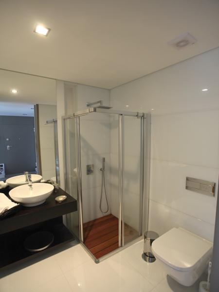 Badezimmer 2 Mietobjekt Appartement 74598 Olhão