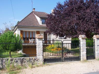 Mietobjekt Villa 76953 Fontainebleau