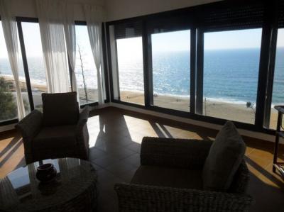 Ausblick aus der Ferienunterkunft Mietobjekt Appartement 80973 Moulay Bousselham