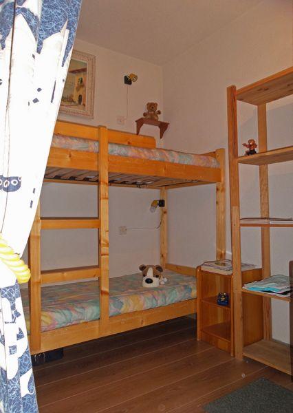 Schlafkabine Mietobjekt Appartement 81787 Les Contamines Montjoie