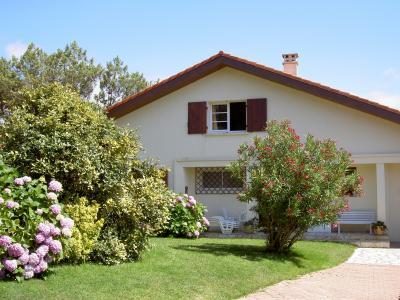 Mietobjekt Appartement 82322 Vieux Boucau