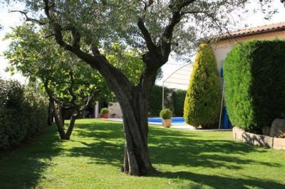 Mietobjekt Villa 83537 Maussane les Alpilles