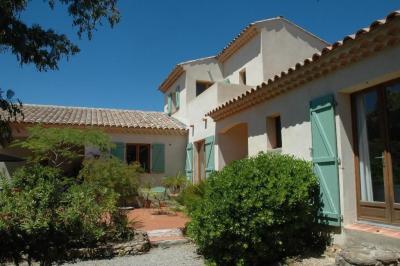 Mietobjekt Villa 87387 Saint Tropez