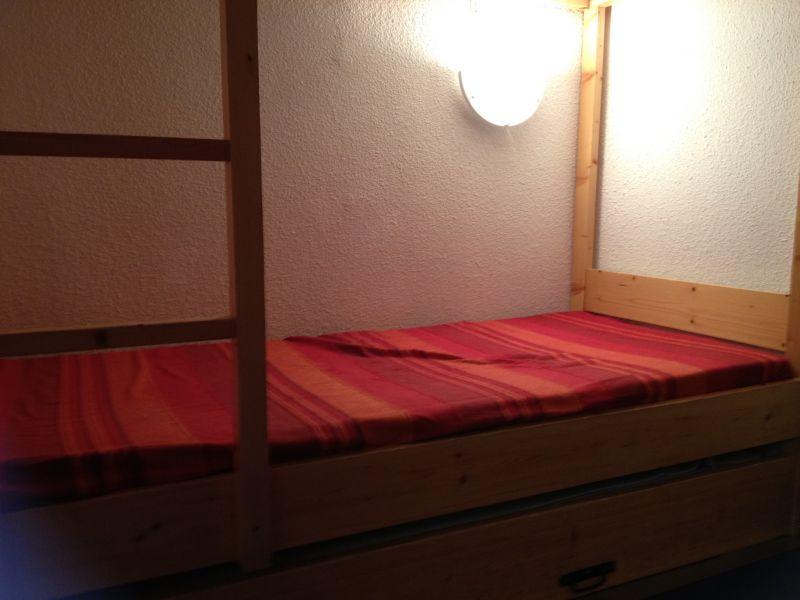 Offene Schlafecke Mietobjekt Studio 90792 Les Arcs