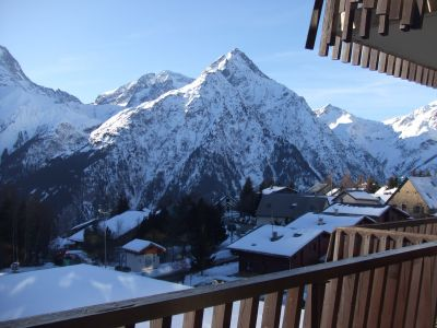 Mietobjekt Appartement 91727 Les 2 Alpes