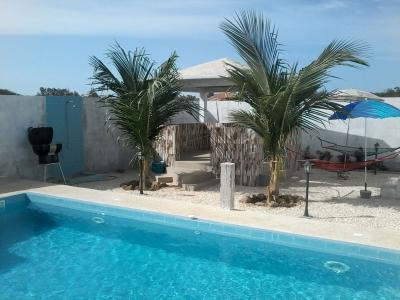 Mietobjekt Villa 92844 La Somone
